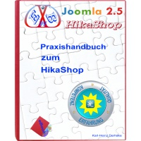 E-Book zu HikaShop